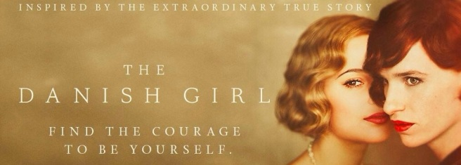 The Danish Girl Banner