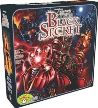 black secret