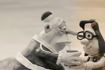 mary and max meet
