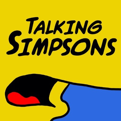 talking simpsons